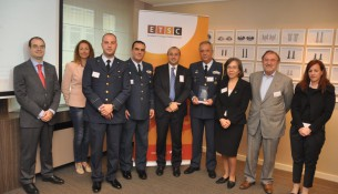 Brussels_Praise Awards