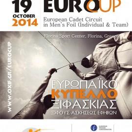 florina euro cup 2014