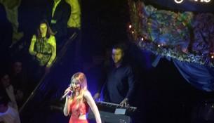 maria eurovision party
