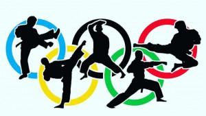 karate olympiako athlima