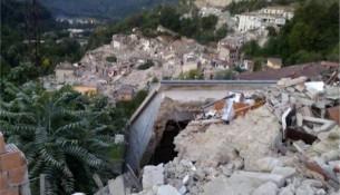 seismos italia