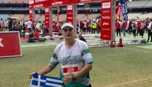 Melbourne marathon1