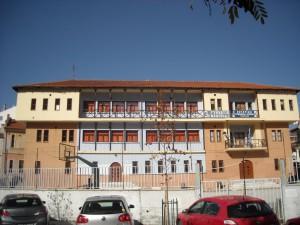 3o gymnasio florinas