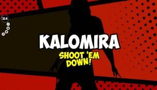 Shoot em Down