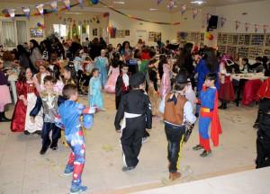 maske party spa 1