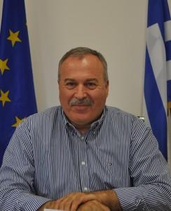 M Iosifidis