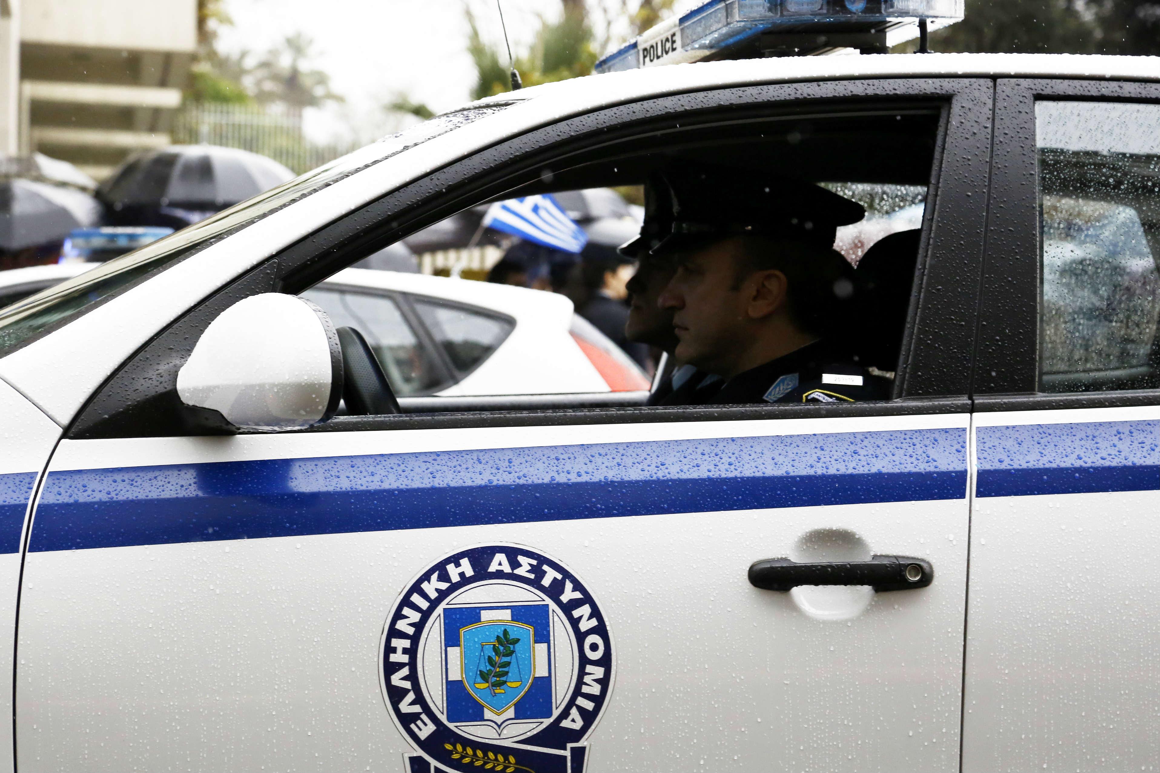 """Αποτέλεσμα εικόνας για Μηνιαία δραστηριότητα των Αστυνομικών Υπηρεσιών Κεντρικής Μακεδονίας του μήνα Ιανουάριου 2020"""""""