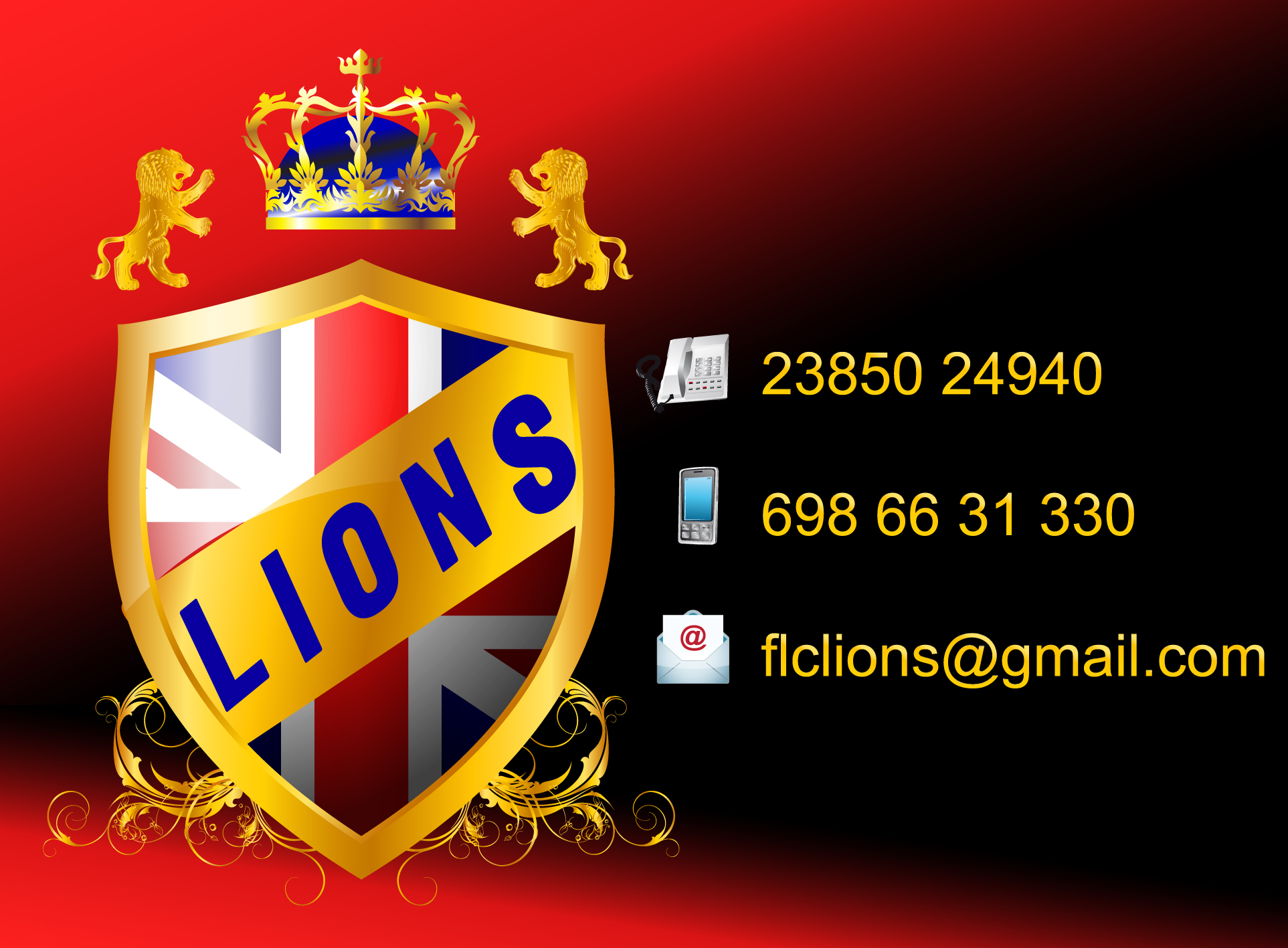 Lions Φλώρινα